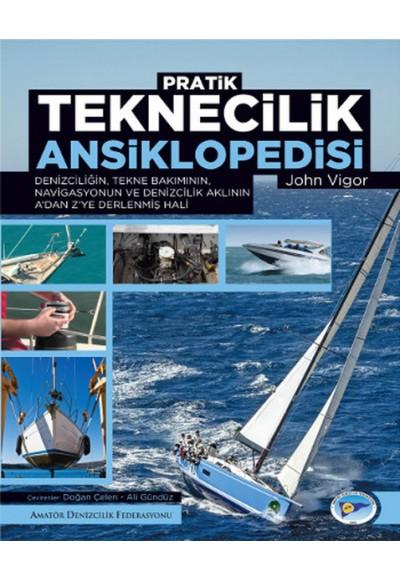 Pratik Teknecilik Ansiklopedisi