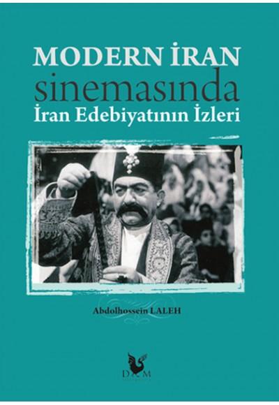 Modern İran Sinemasında İran Edebiyatının İzleri