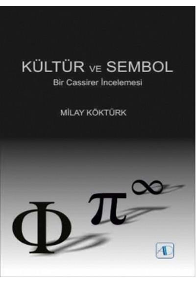 Kültür ve Sembol