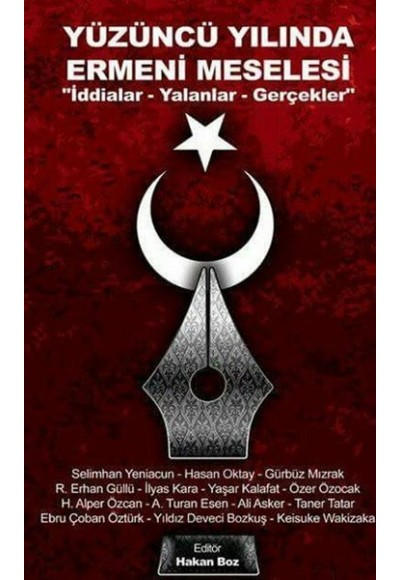 Yüzüncü Yılında Ermeni Meselesi