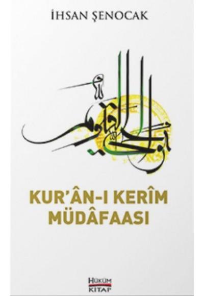 Kur'an ı Kerim Müdafaası