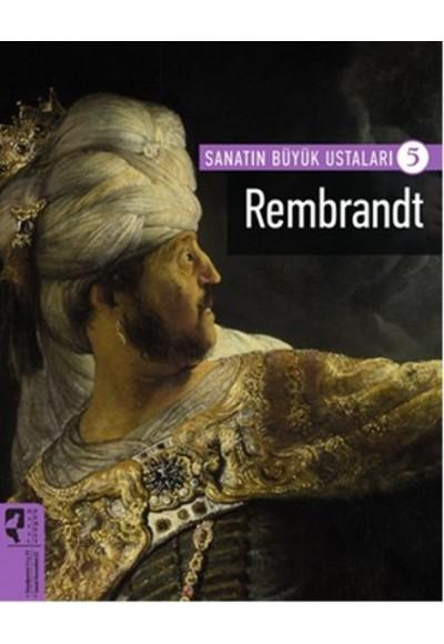 Rembrandt Sanatın Büyük Ustaları 5