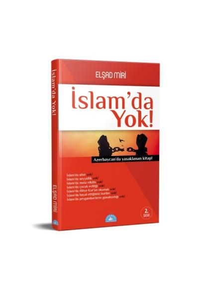 İslam'da Yok