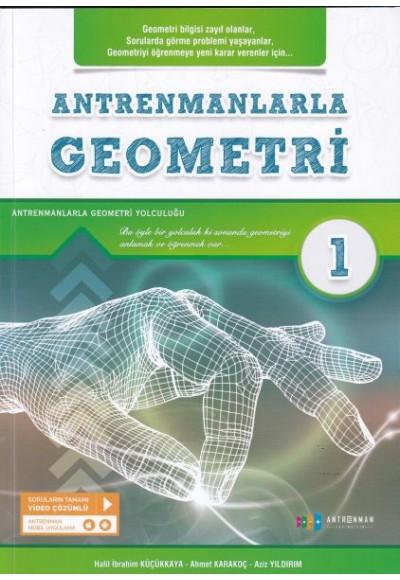 Antrenmanlarla Geometri 1 (Yeni)