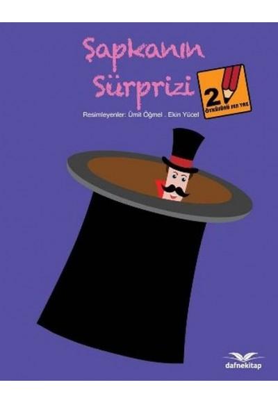 Öyküsünü Sen Yaz 2 Şapkanın Süprizi