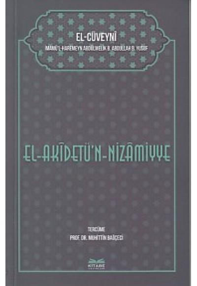 El Akıdetü'n Nizamiyye