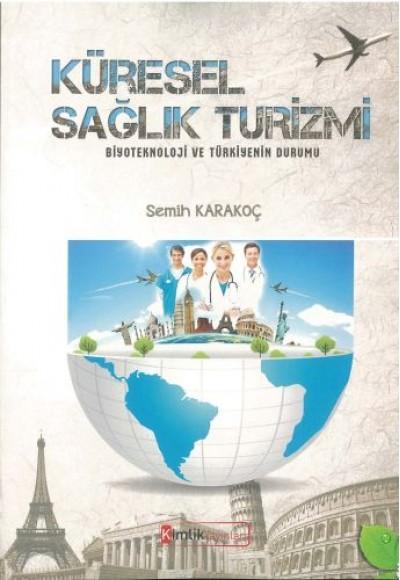 Küresel Sağlık Turizmi
