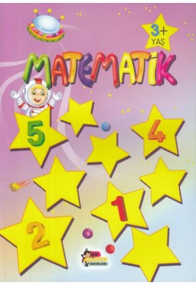 İlk Akademi Matematik 3 Yaş