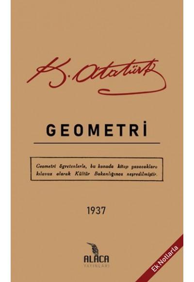 Geometri Ek Notlarla