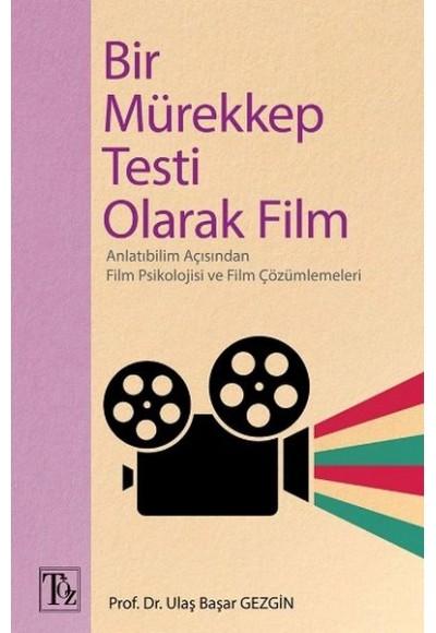 Bir Mürekkep Testi Olarak Film