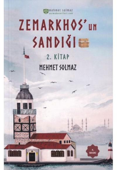 Zemarkhosun Sandığı 2. Kitap