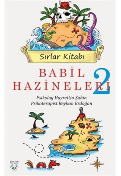 Babil Hazineleri 2 Sırlar Kitabı