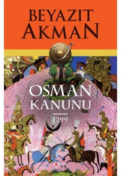 Osman Kanunu 1299
