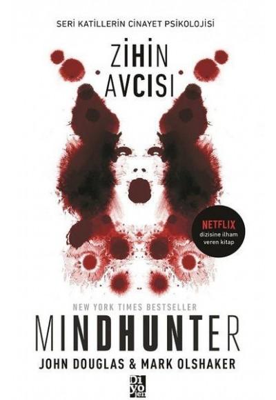 Zihin Avcısı - Mindhunter-Seri Katillerin Cinayet Psikolojisi