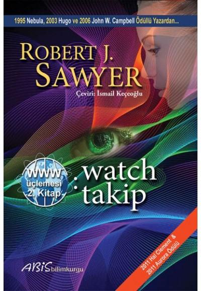 www Watch Takip www Üçlemesi 2. Kitap