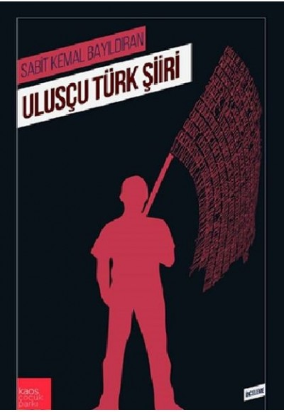Ulusçu Türk Şiiri