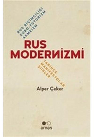 Rus Modernizmi