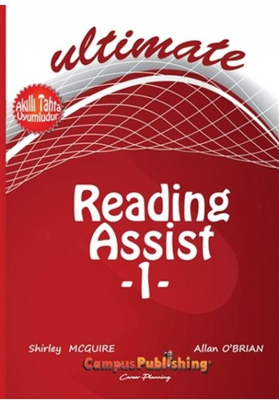 Ultimate Reading Assist 1