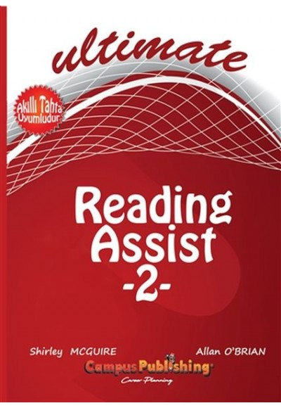 Ultimate Reading Assist 2