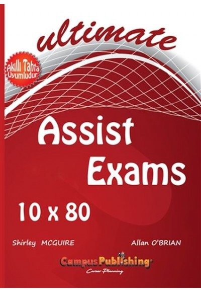 Ultimate 10 x 80 Questions Assist Exams