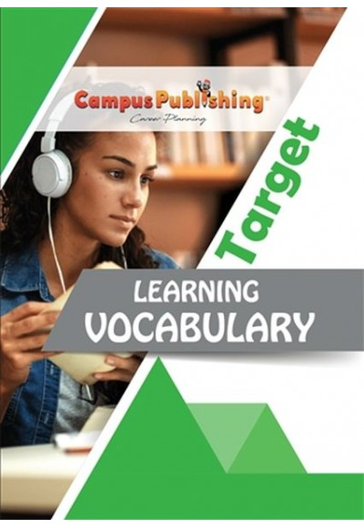 Target Learning Vocabulary 11