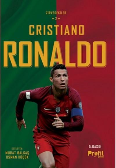 Cristiano Ronaldo Zirvedekiler 2