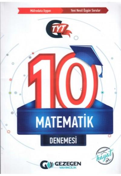 Gezegen TYT 10'lu Matematik Denemesi Yeni