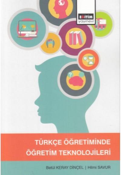 Türkçe Öğretiminde Öğretim Teknojileri