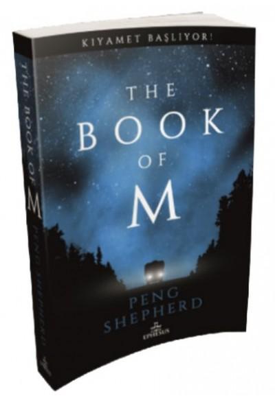 The Book Of M Kıyamet Başlıyor Ciltsiz