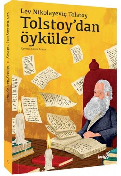Tolstoy'dan Öyküler