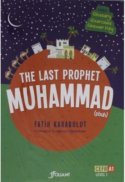 The Last Prophet Muhammad (4 Cilt Takım)