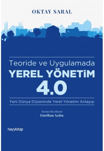 Yerel Yönetim 4.0