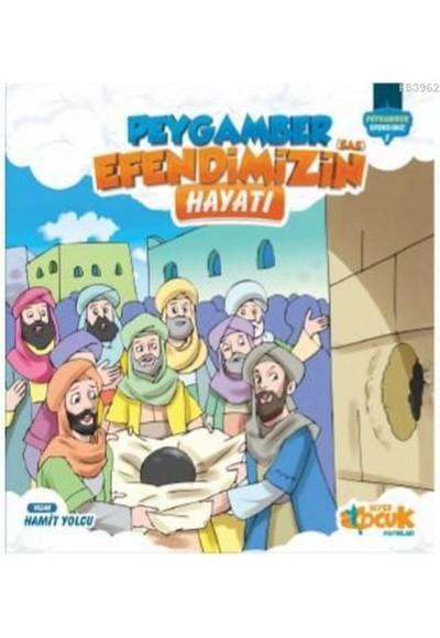 Peygamber Efendimiz Serisi 1 Peygamber Efendimizin SAS Hayatı Ciltli