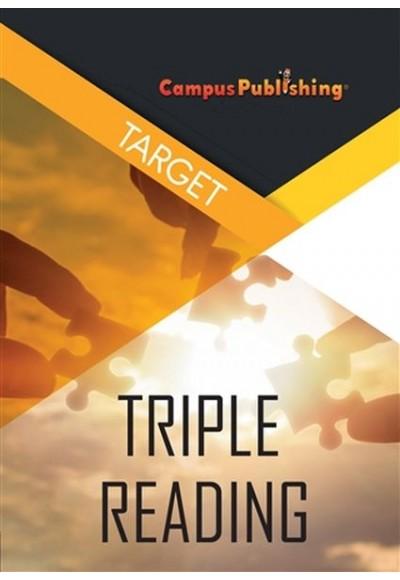 YKSDİL 11 - Target Triple Reading