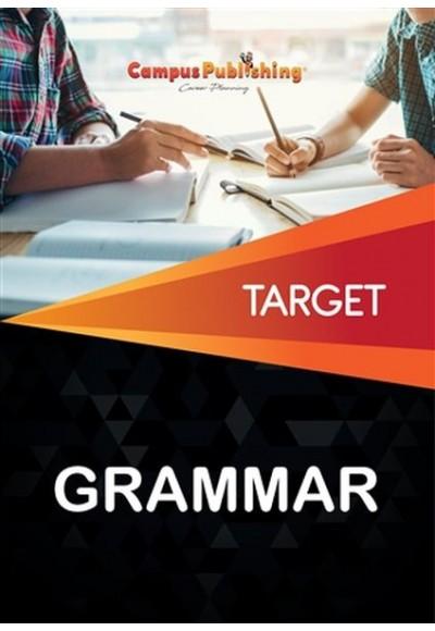 YKSDİL 11 - Target Grammar