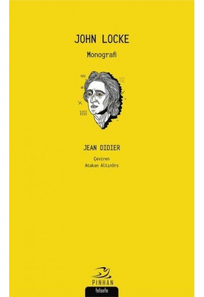 Monografi John Locke