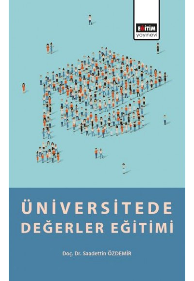 Üniversitede Değerler Eğitimi