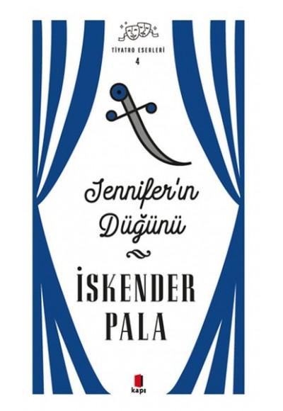 Jenniferın Düğünü Tiyatro Eserleri 4