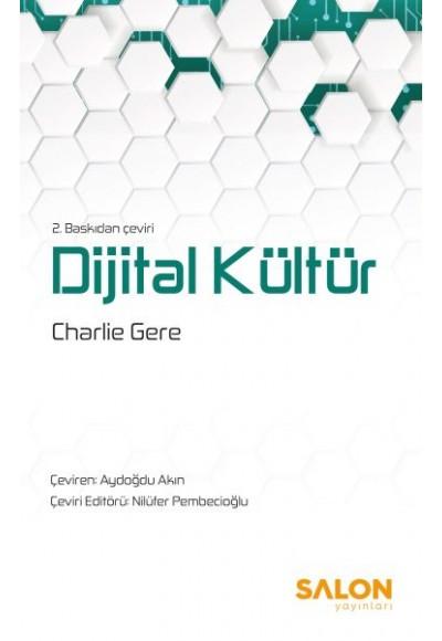 Dijital Kültür 2. Baskıdan Çeviri