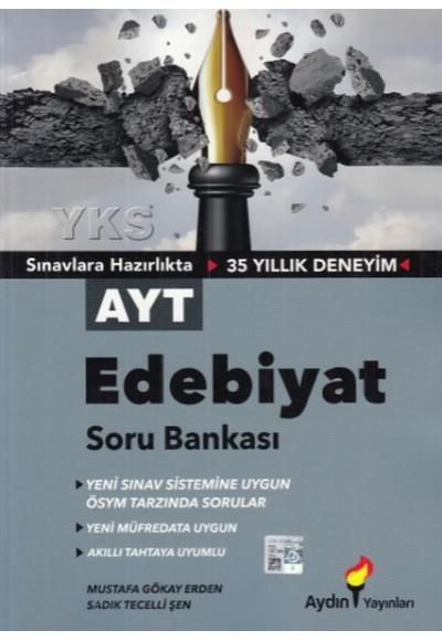 Aydın AYT Edebiyat Soru Bankası Yeni