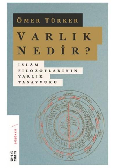 Varlık Nedir İslam Filozoflarının Varlık Tasavvuru