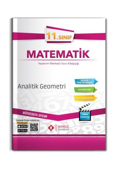 Sonuç 11. Sınıf Analitik Geometri 2019-2020 (Yeni)