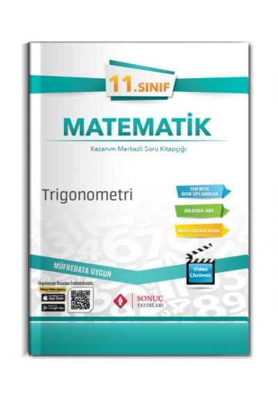 Sonuç 11. Sınıf Trigonometri 2019-2020 (Yeni)