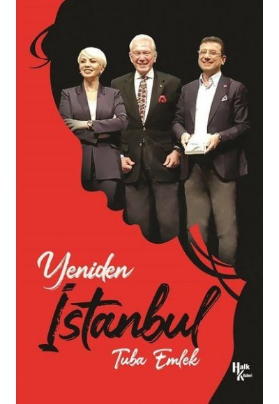 Yeniden İstanbul
