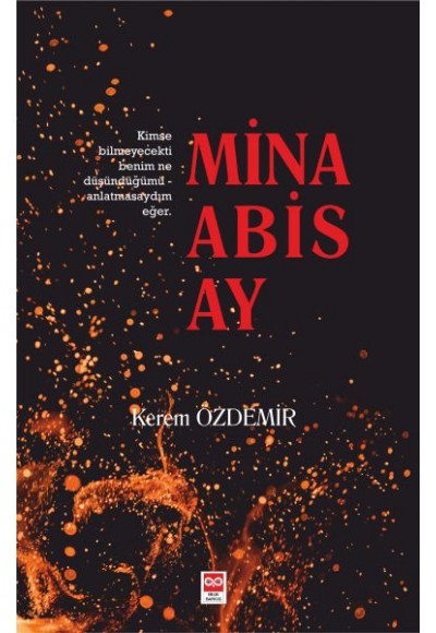 Mina Abis Ay