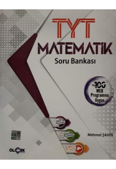 Ölçek TYT Matematik Soru Bankası Yeni