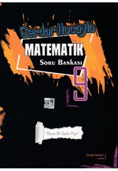 Mybook Serdar Hocayla 9. Sınıf Matematik Soru Bankası