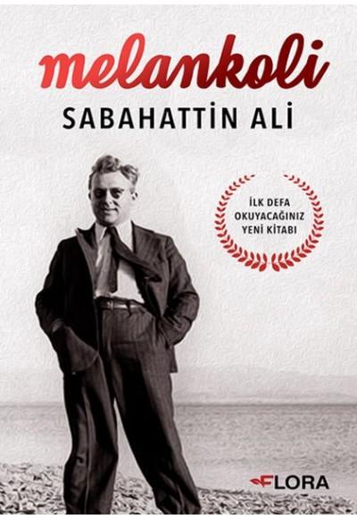 Melankoli Sabahattin Ali
