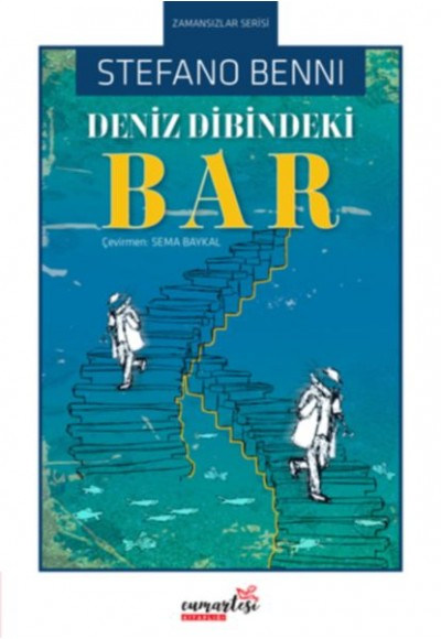 Deniz Dibindeki Bar