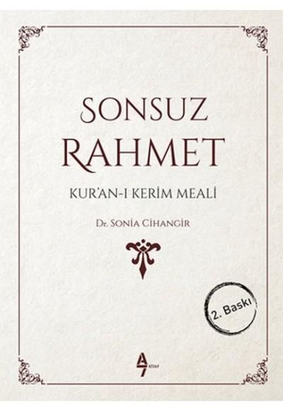 Sonsuz Rahmet Kur'an ı Kerim Meali